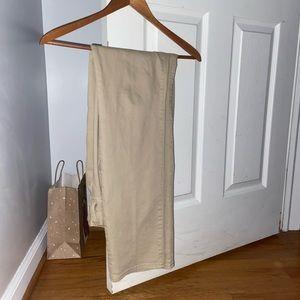 GAP Pants - Gap Khaki Pants